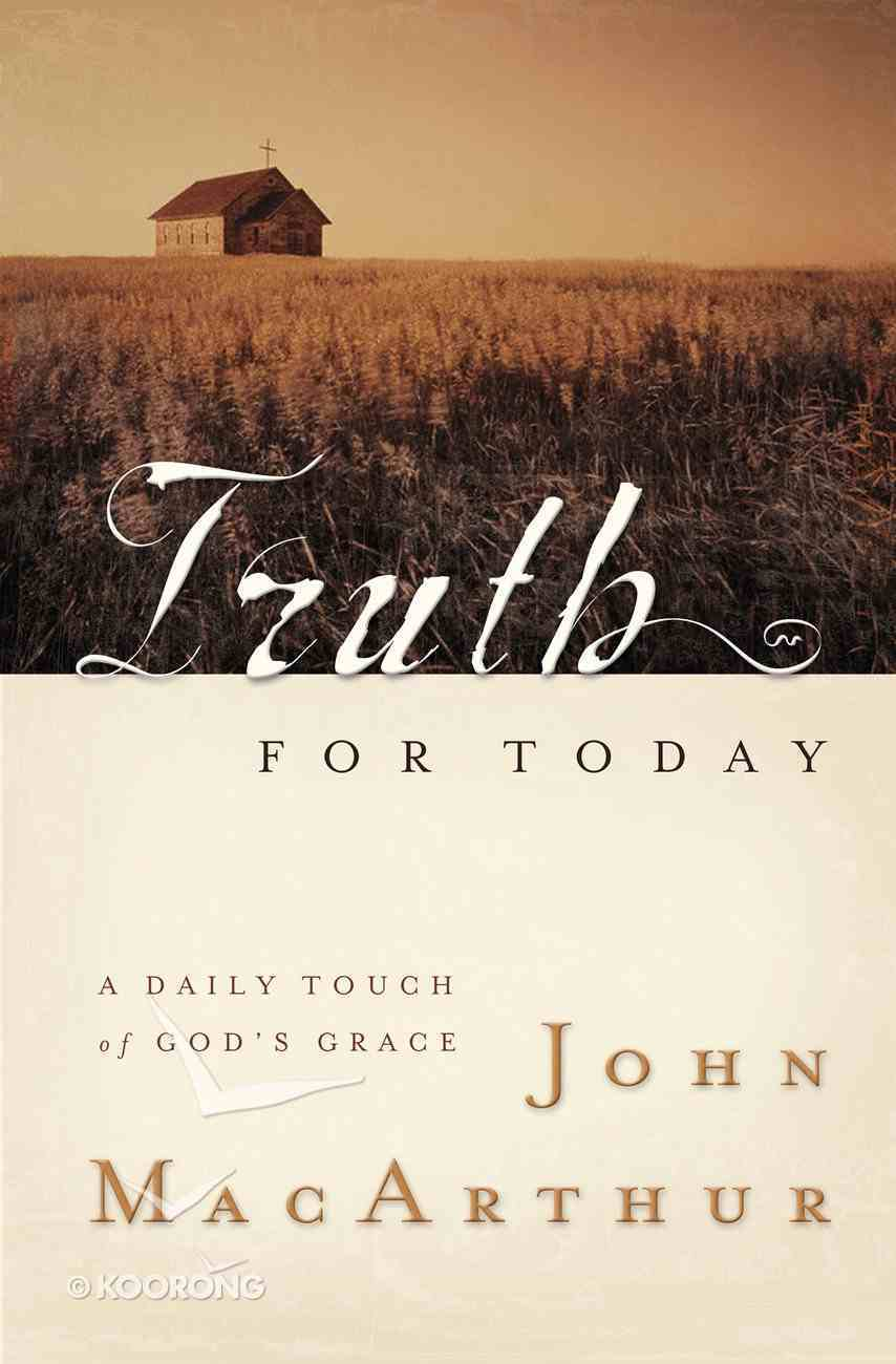 Truth For Today eBook