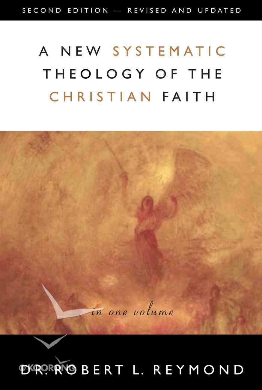 A New Systematic Theology of the Christian Faith eBook