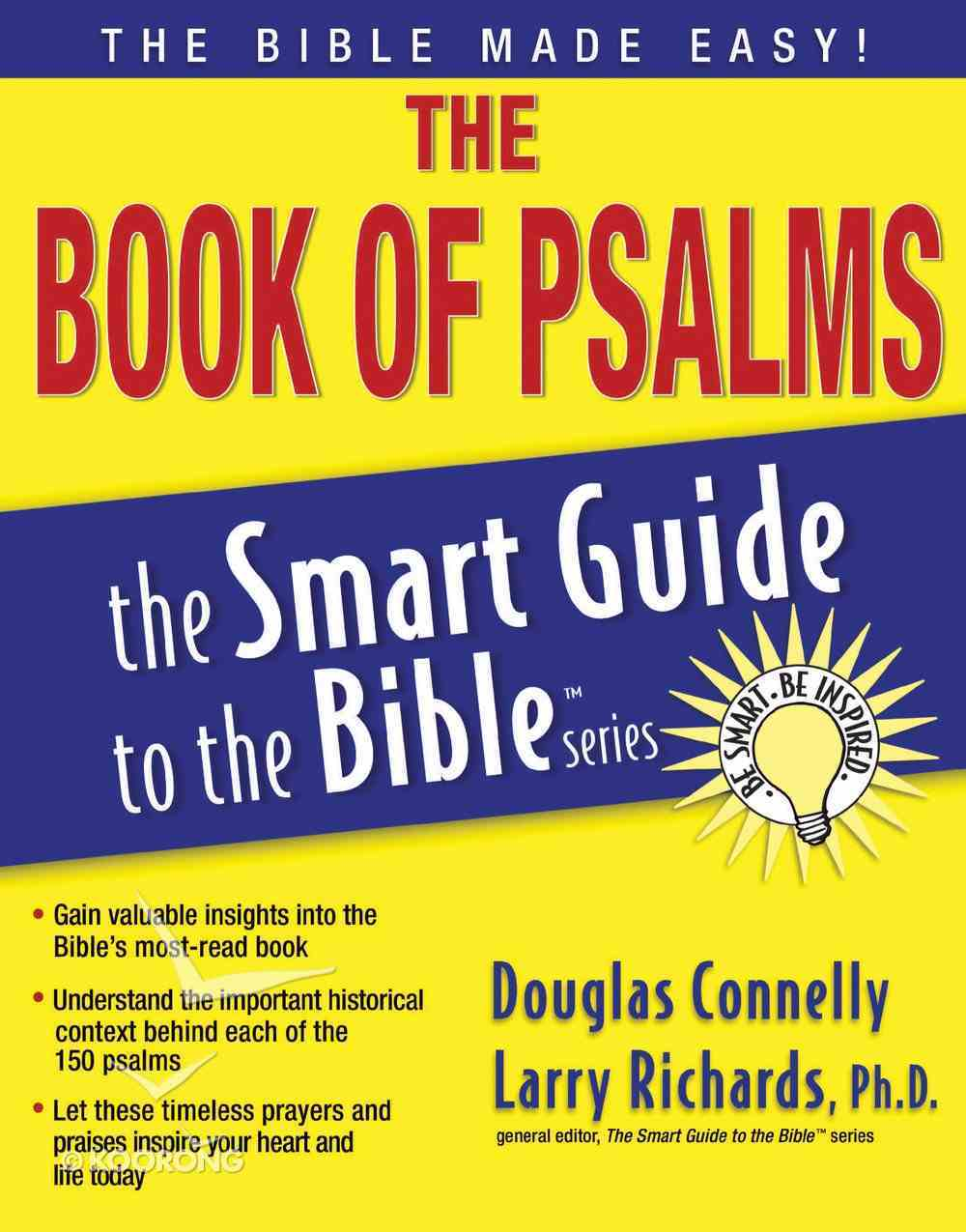 The Book of Psalms (Smart Guide To The Bible Series) eBook