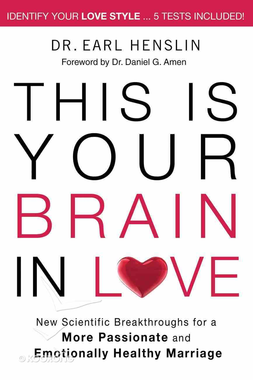 This is Your Brain in Love eBook