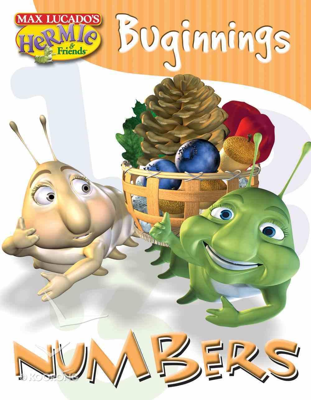 Numbers (Hermie And Friends Series) eBook