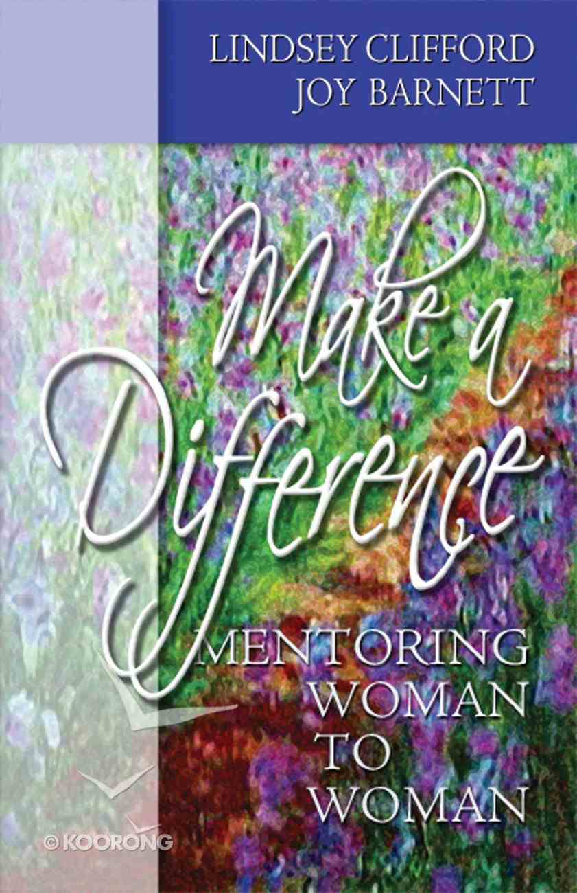 Make a Difference eBook