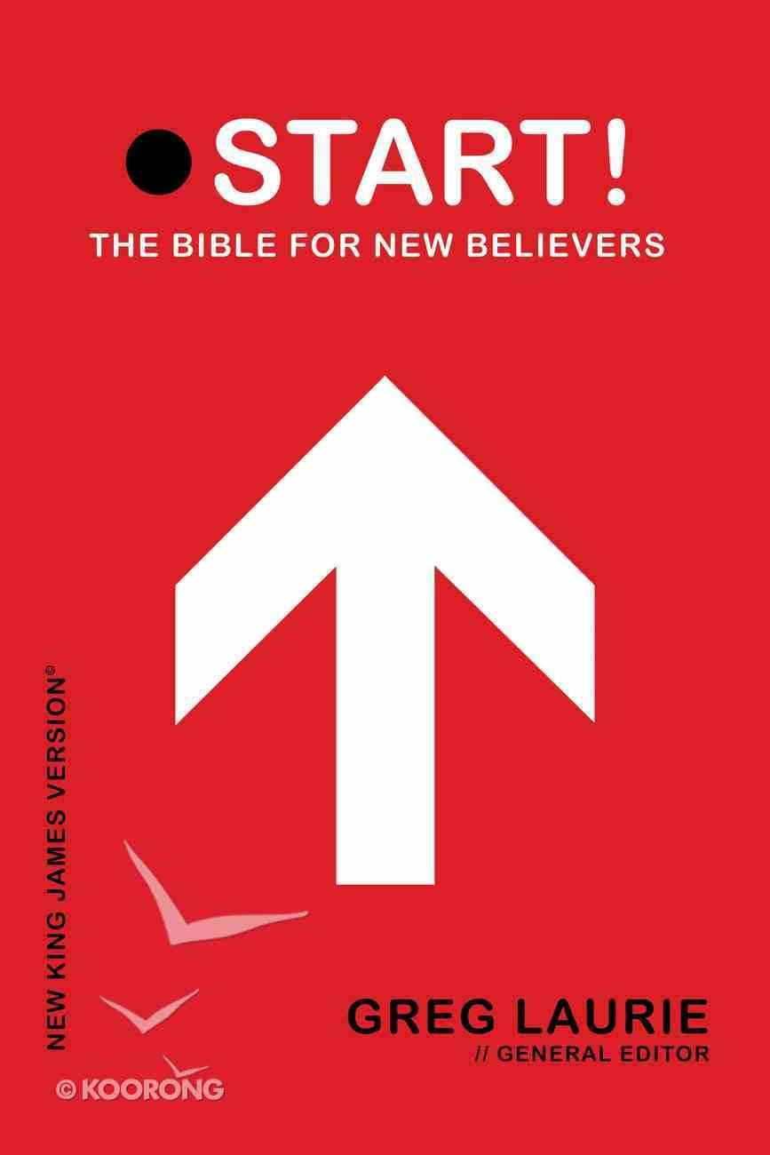 NKJV Start Red eBook
