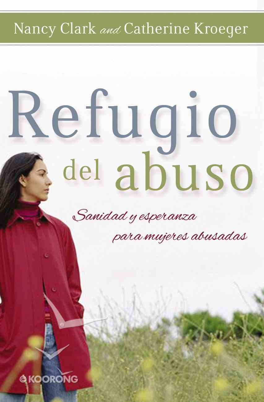 Refugio Del Abuso eBook