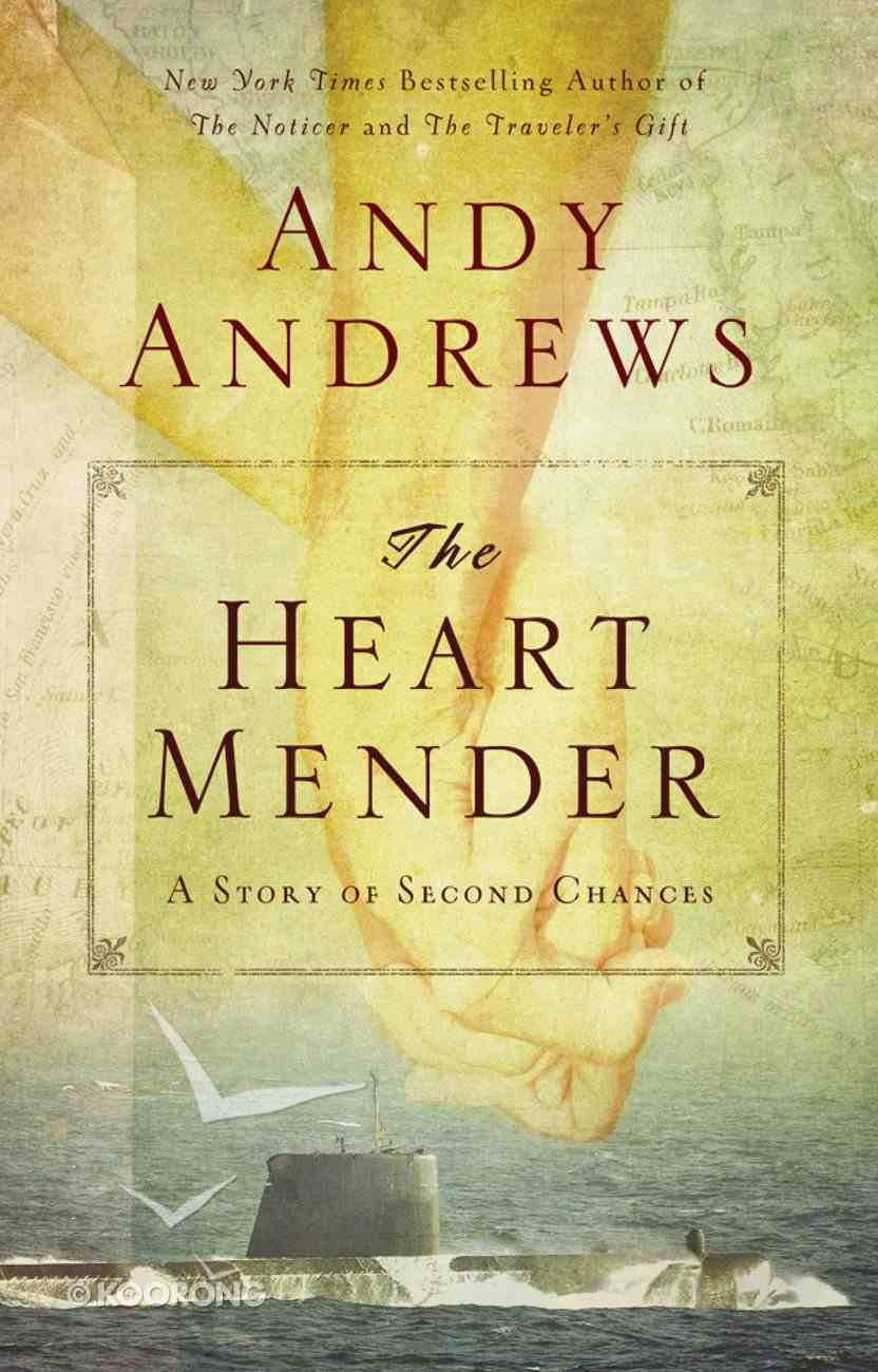 The Heart Mender eAudio Book