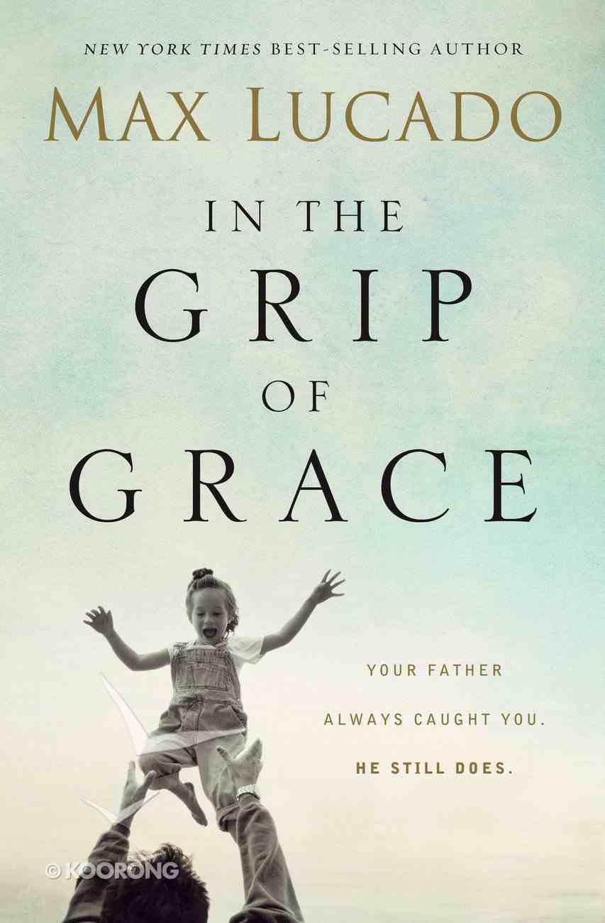 In the Grip of Grace eAudio Book