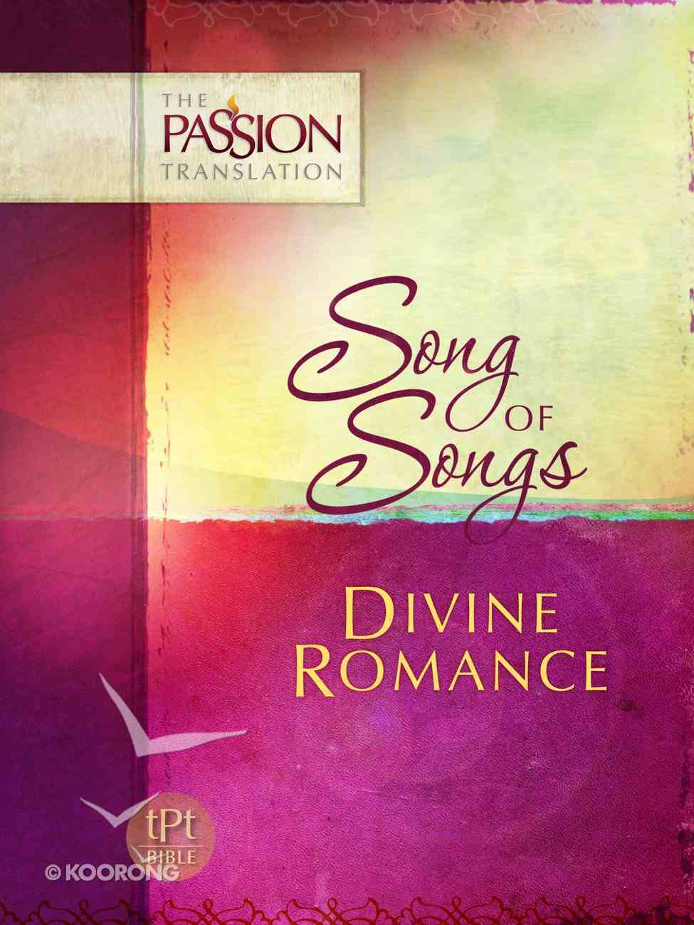 TPT Song of Songs: Divine Romance eBook