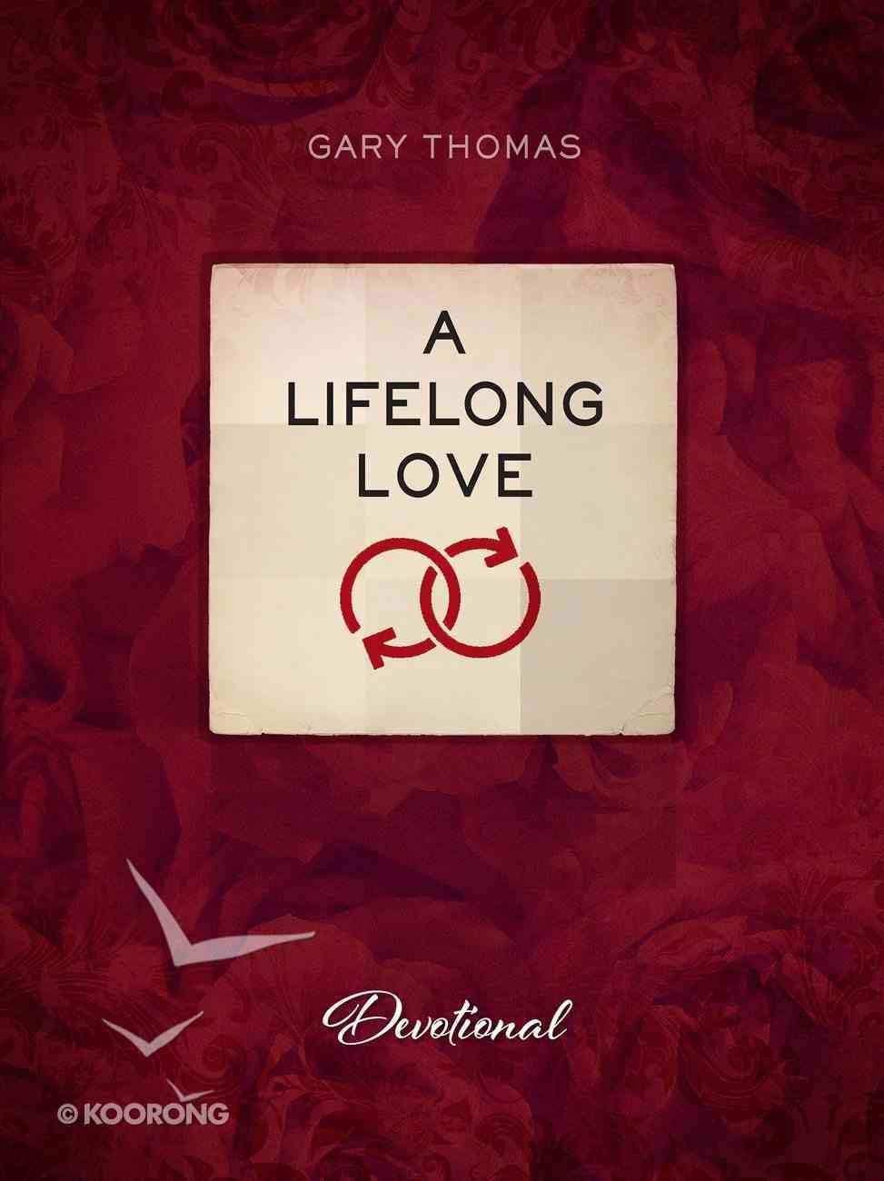 A Lifelong Love eBook
