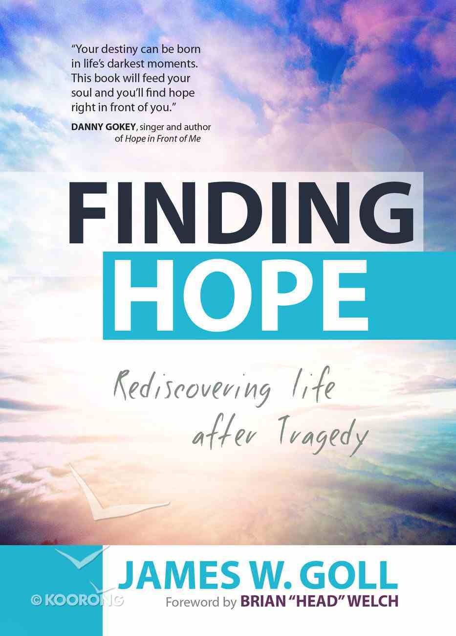 Finding Hope eBook