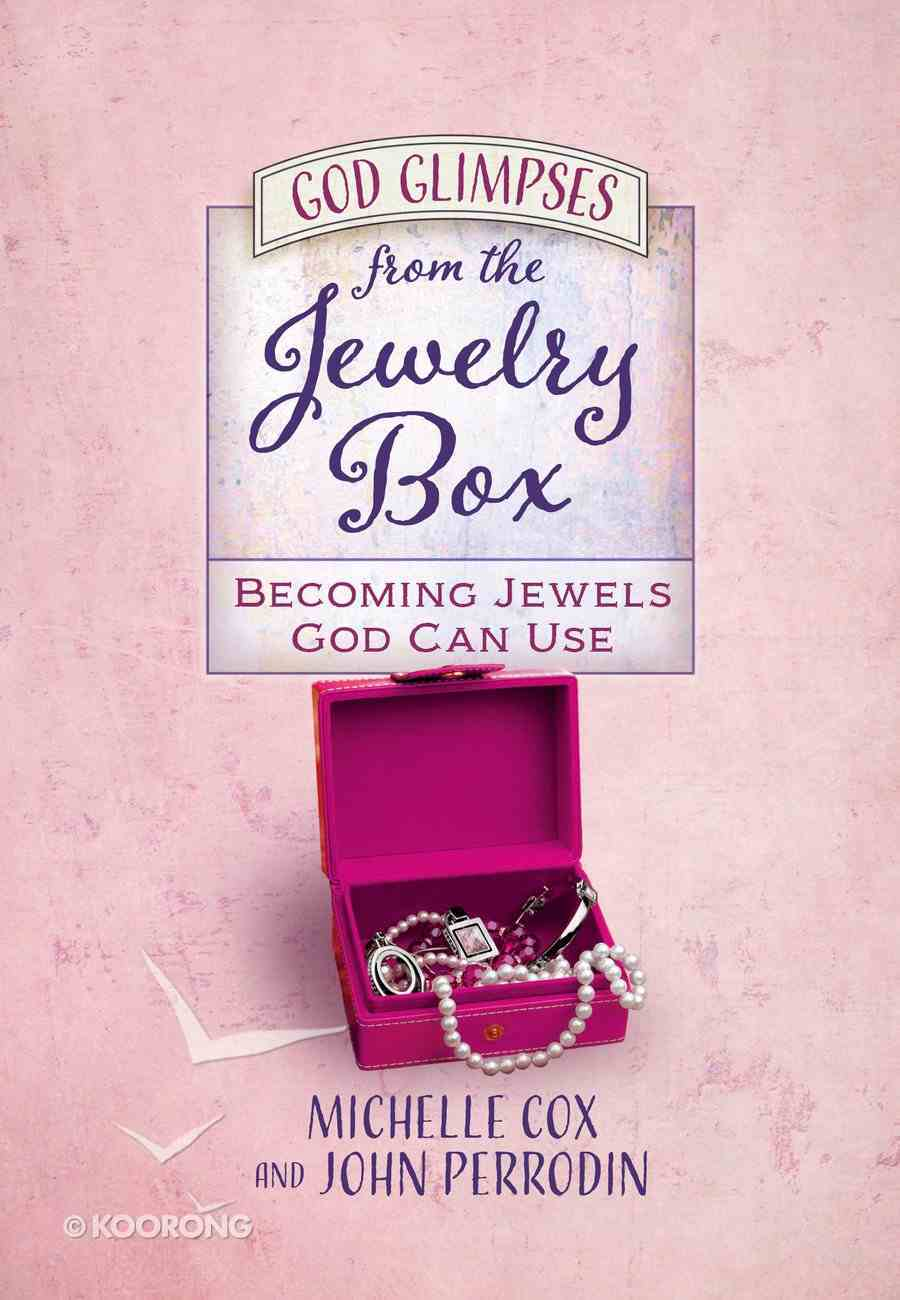 God Glimpses From the Jewelry Box eBook