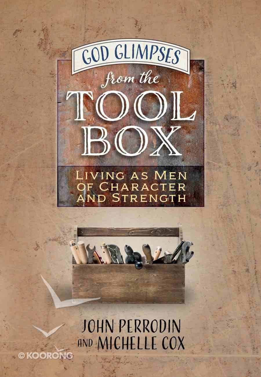 God Glimpses From the Toolbox eBook
