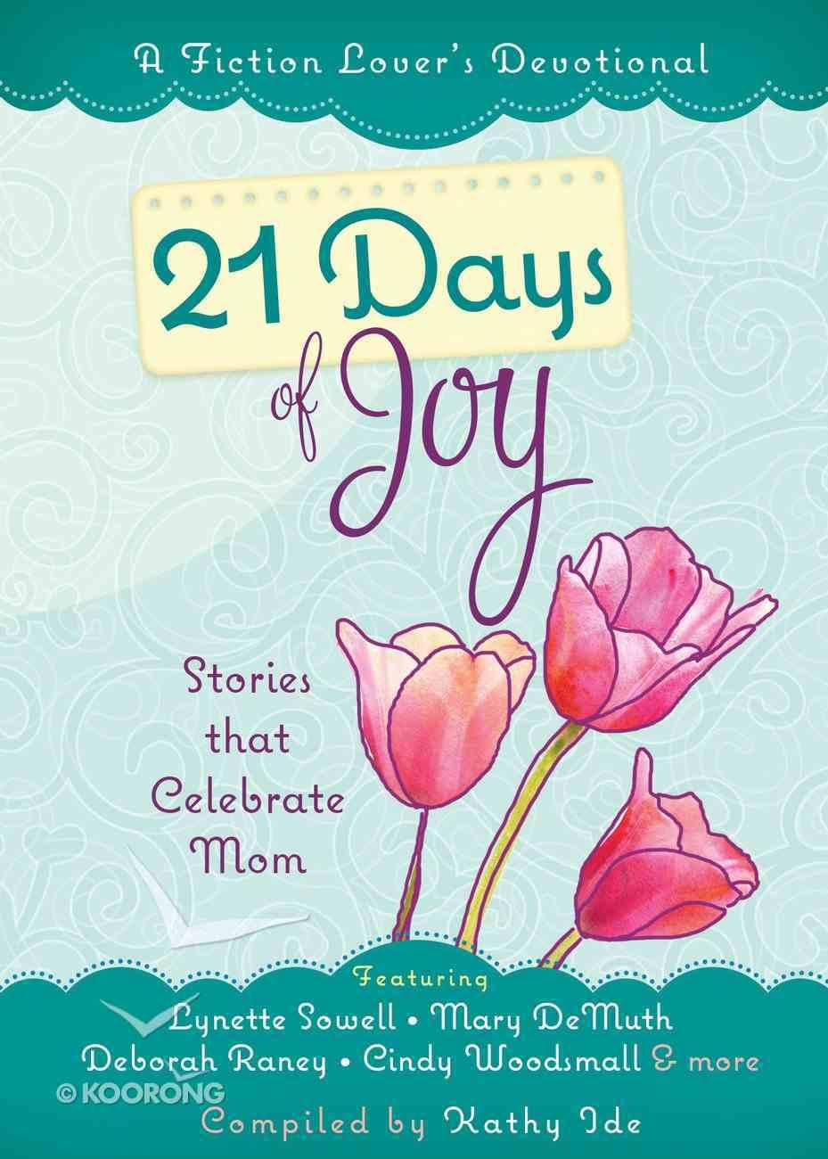 21 Days of Joy eBook