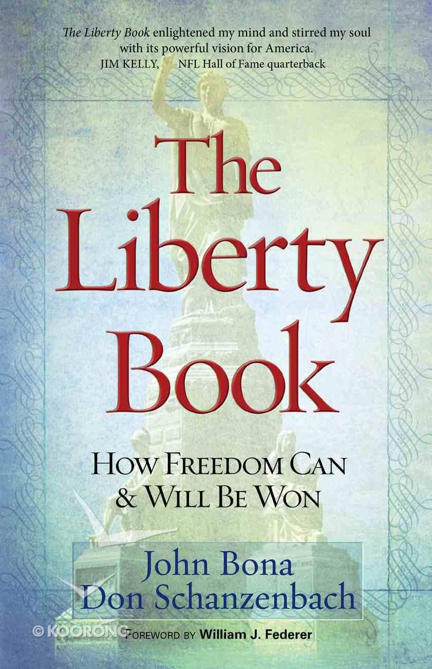 The Liberty Book eBook
