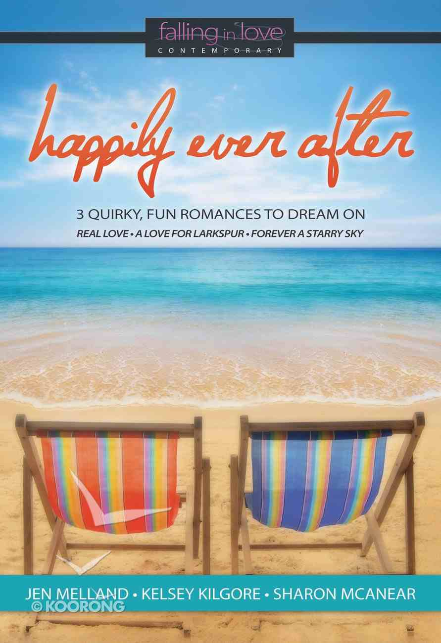 Happily Ever After (Falling In Love Contemporary Series) eBook