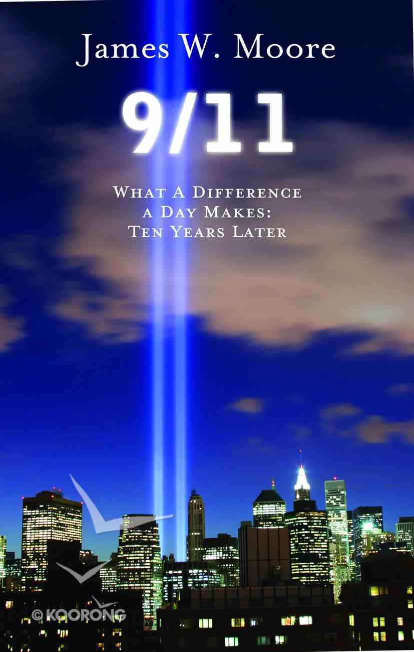 9/11 eBook