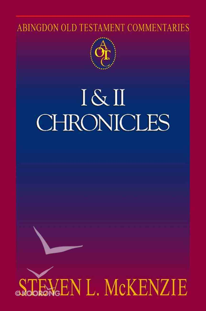 1 & 2 Chronicles (Abingdon Old Testament Commentaries Series) eBook