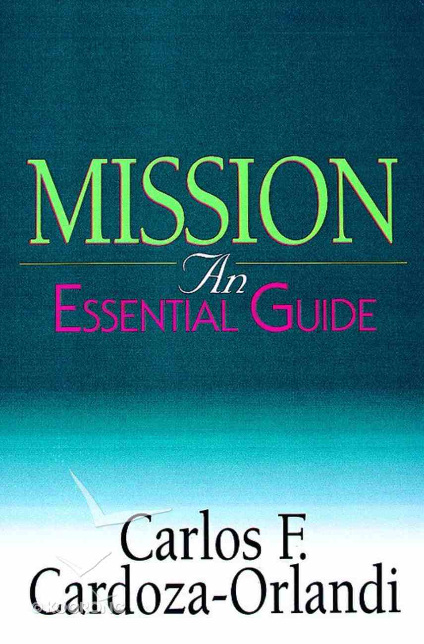 Miss (An Essential Guide Series) eBook