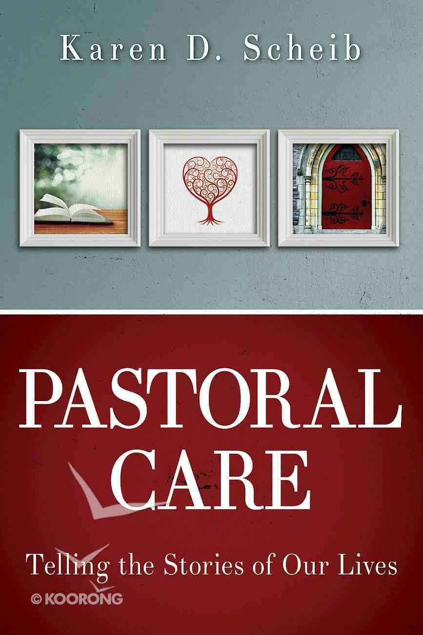 Pastoral Care eBook
