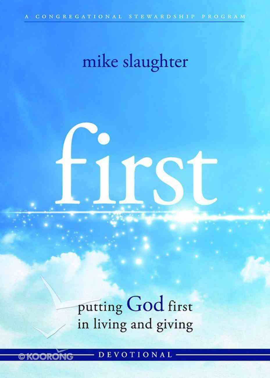 First Devotional (101 Questions About The Bible Kingstone Comics Series) eBook