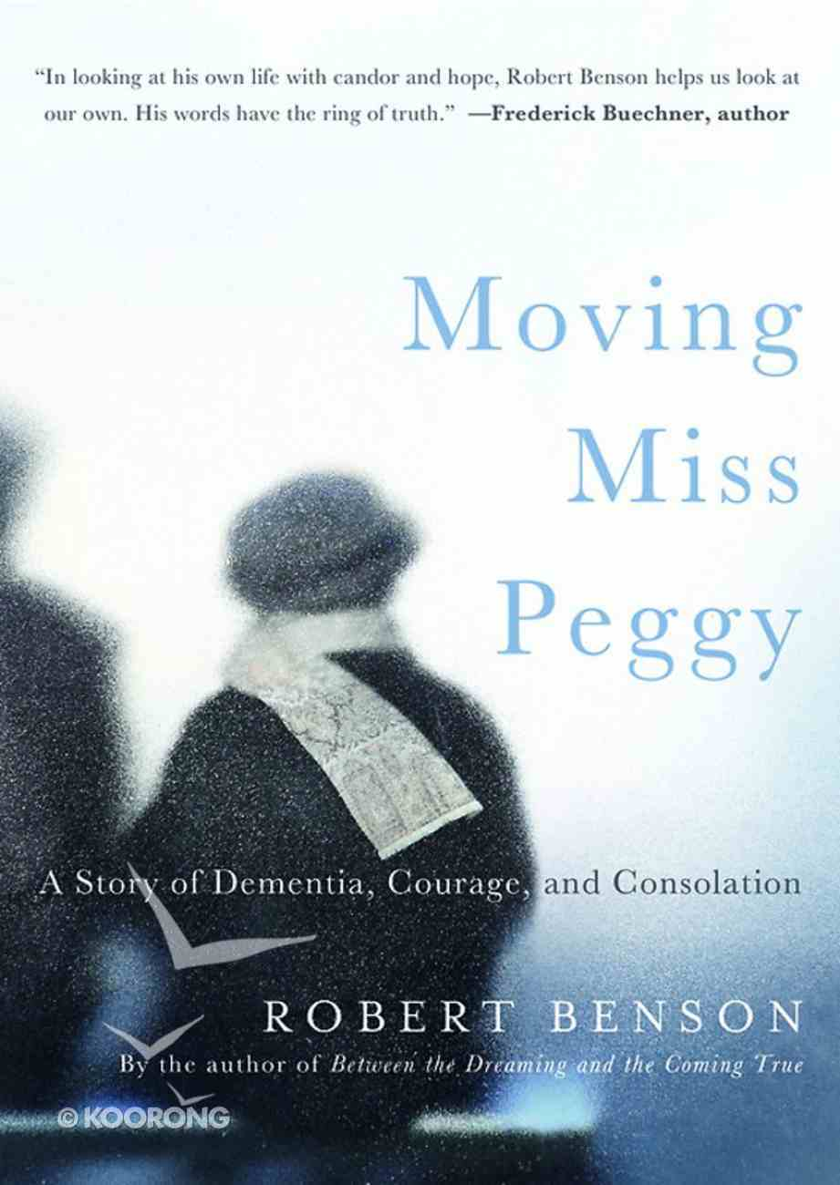 Moving Miss Peggy eBook