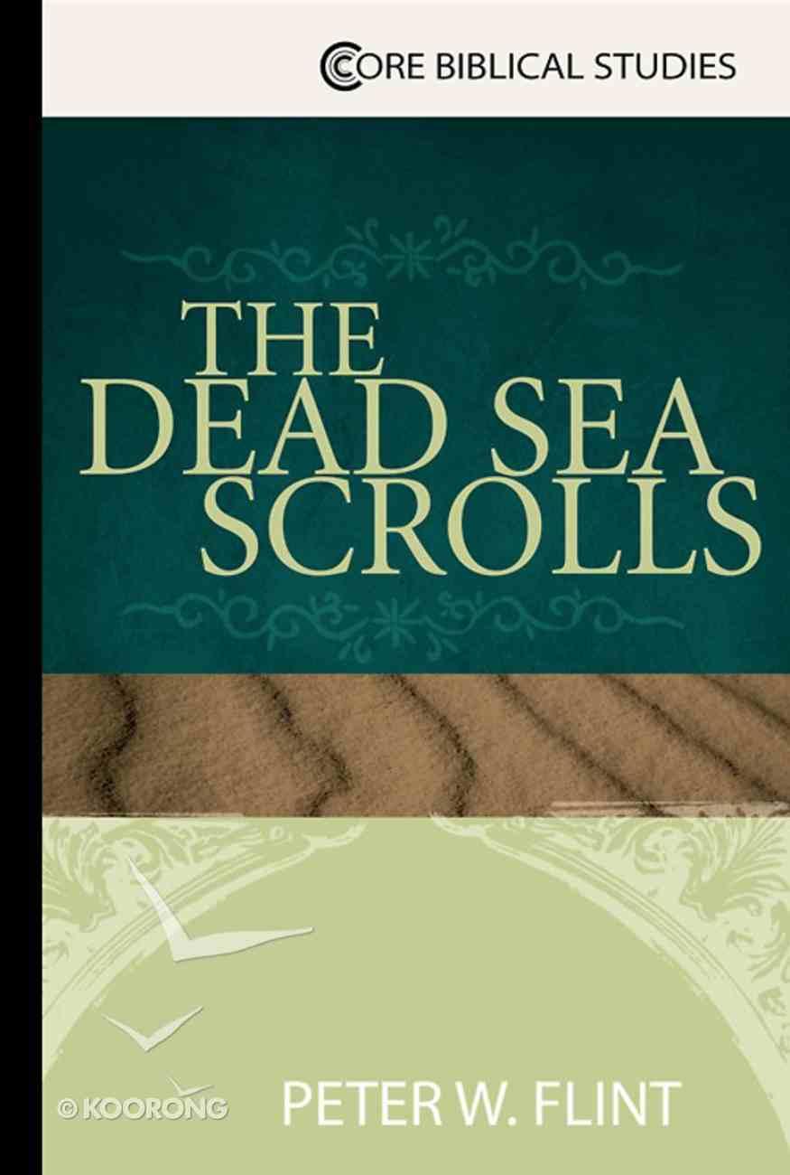 The Dead Sea Scrolls (An Essential Guide) eBook