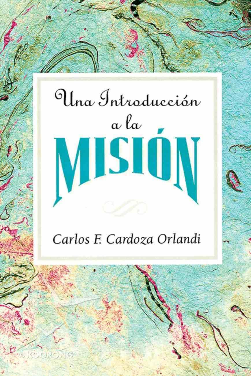 Introduccion a La Mision Aeth, Una eBook