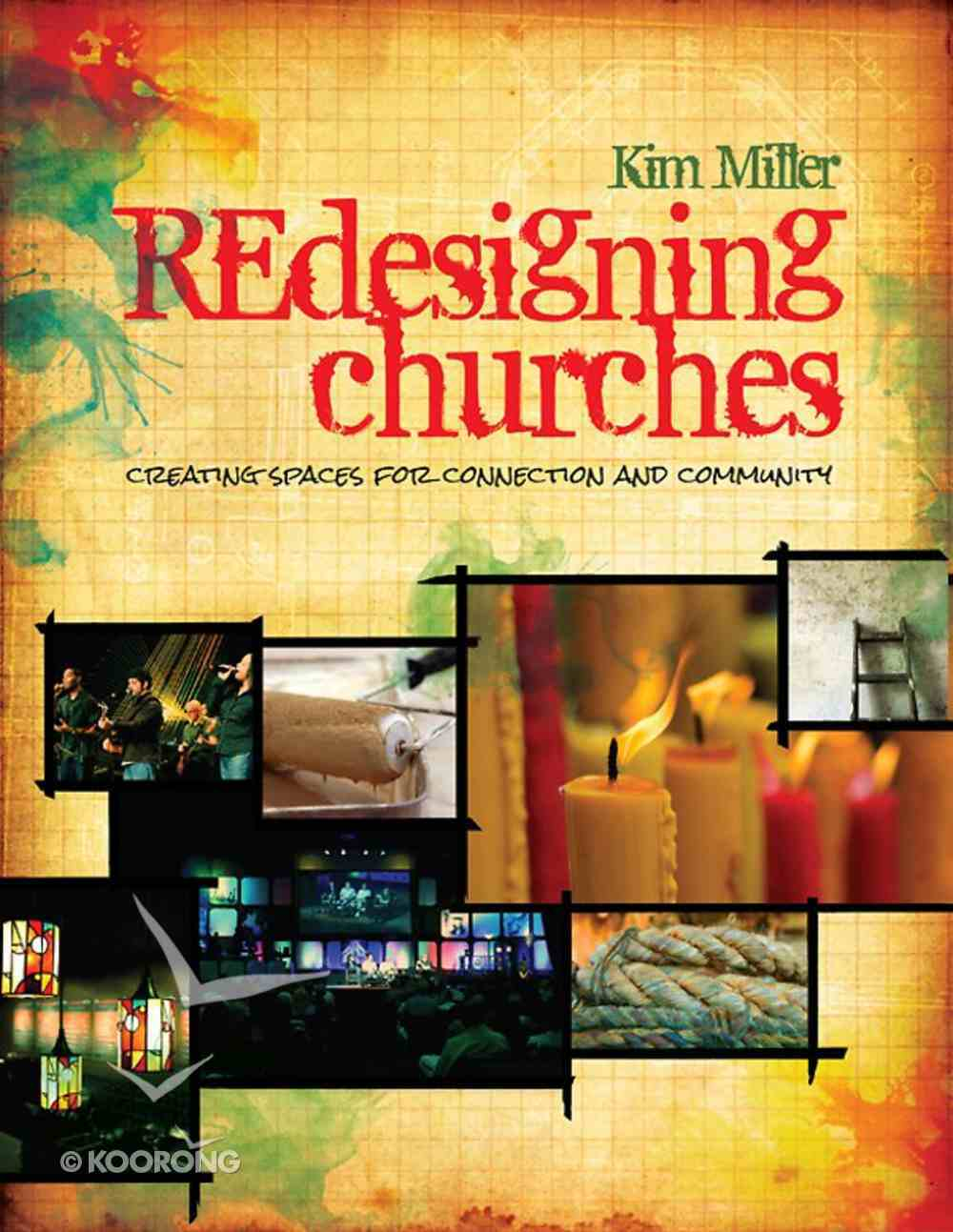 Redesigning Churches eBook