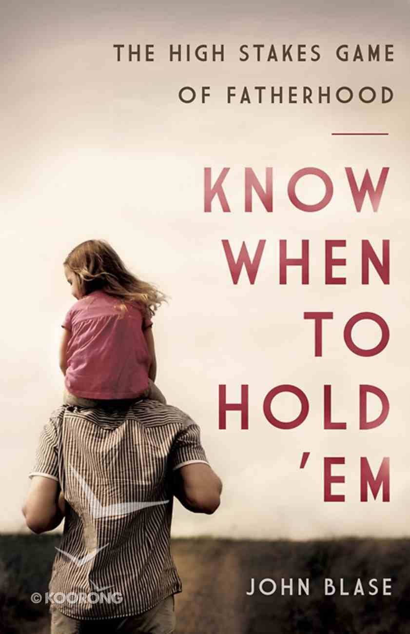 Know When to Hold 'Em eBook