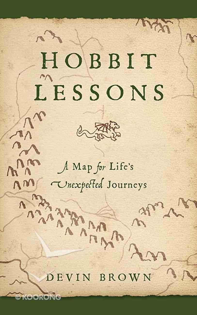 Hobbit Lessons eBook