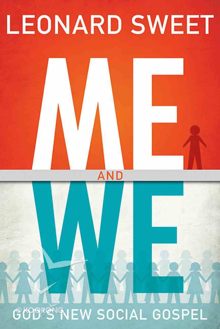 Me and We eBook