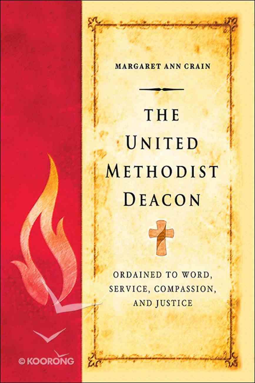 The United Methodist Deacon eBook