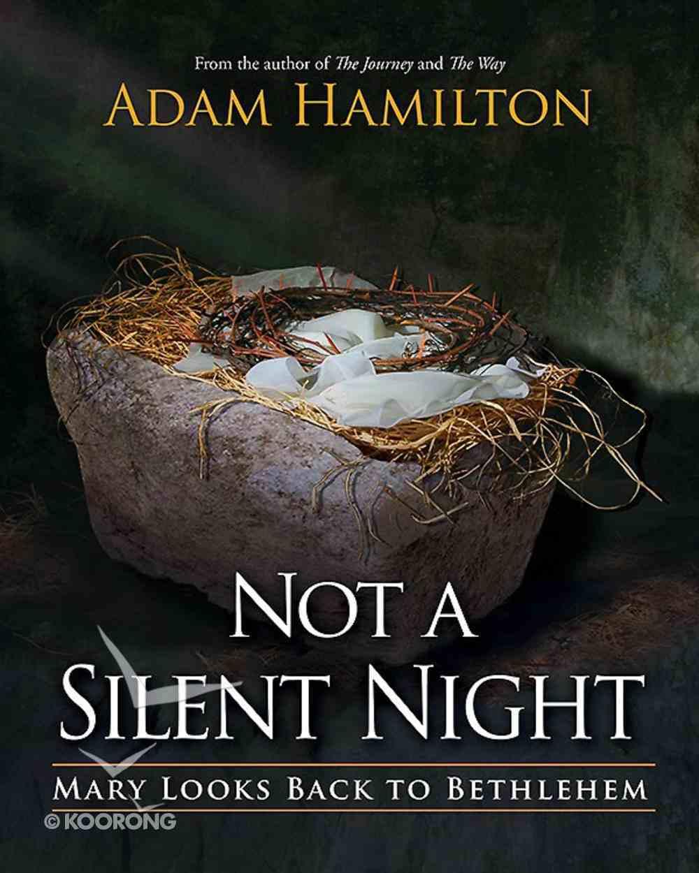 Not a Silent Night eBook