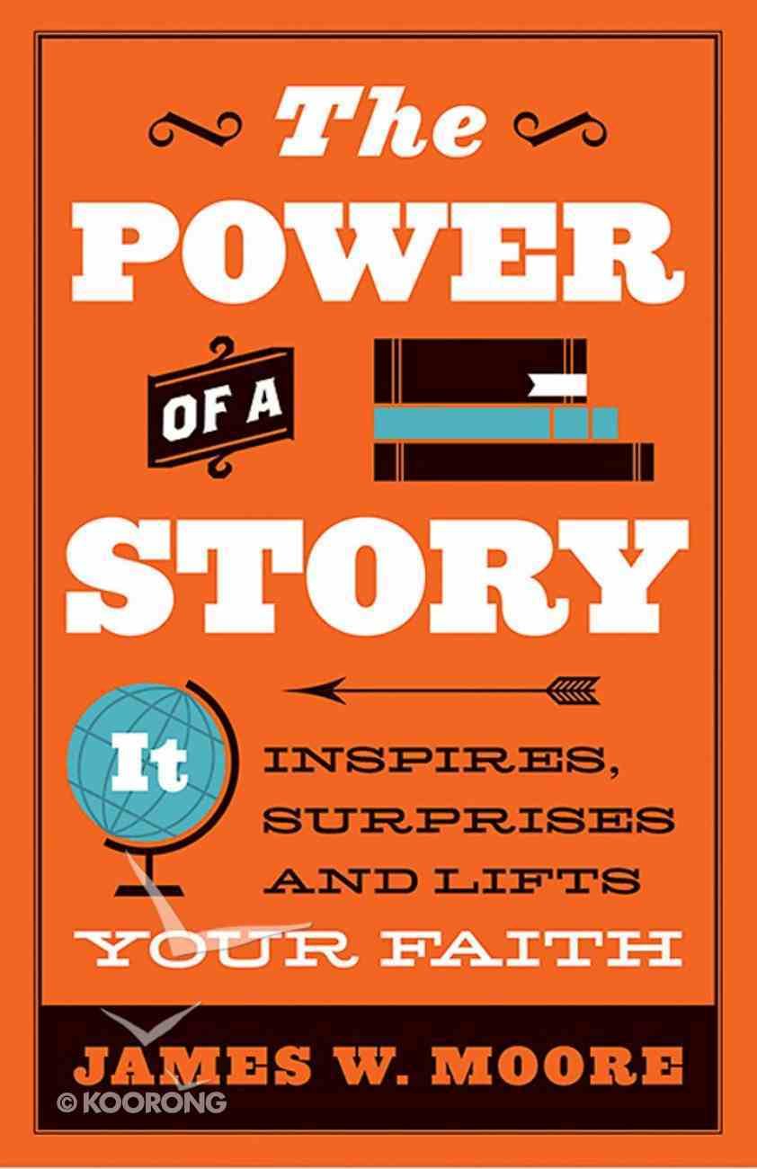 The Power of a Story eBook