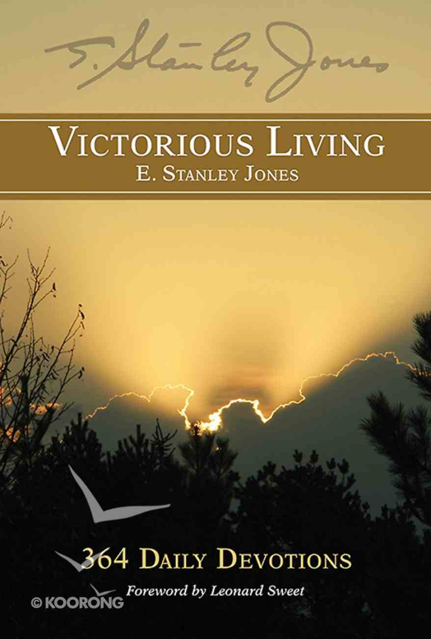 Victorious Living eBook