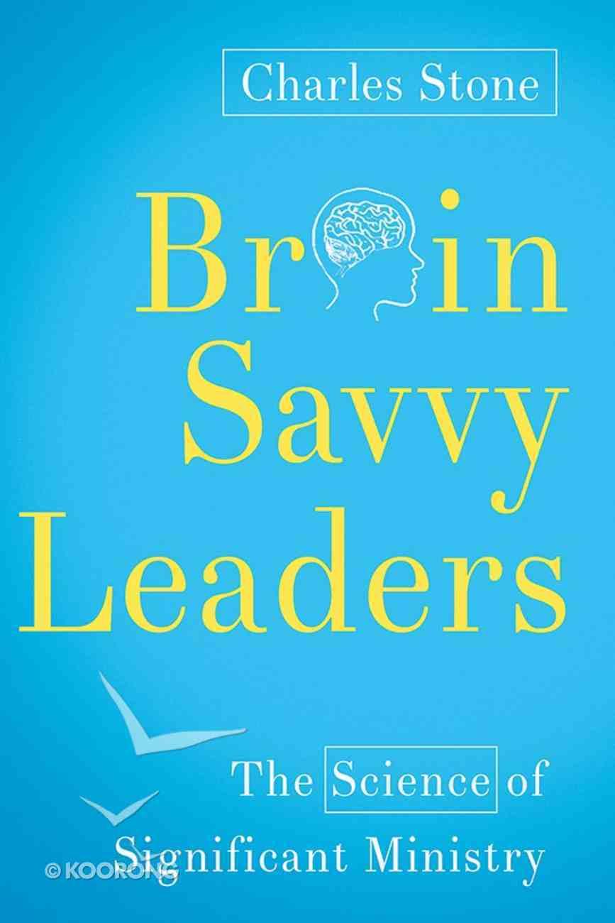 Brain-Savvy Leaders eBook