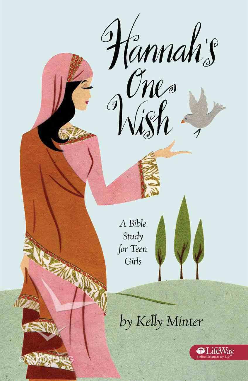 Hanna's One Wish eBook