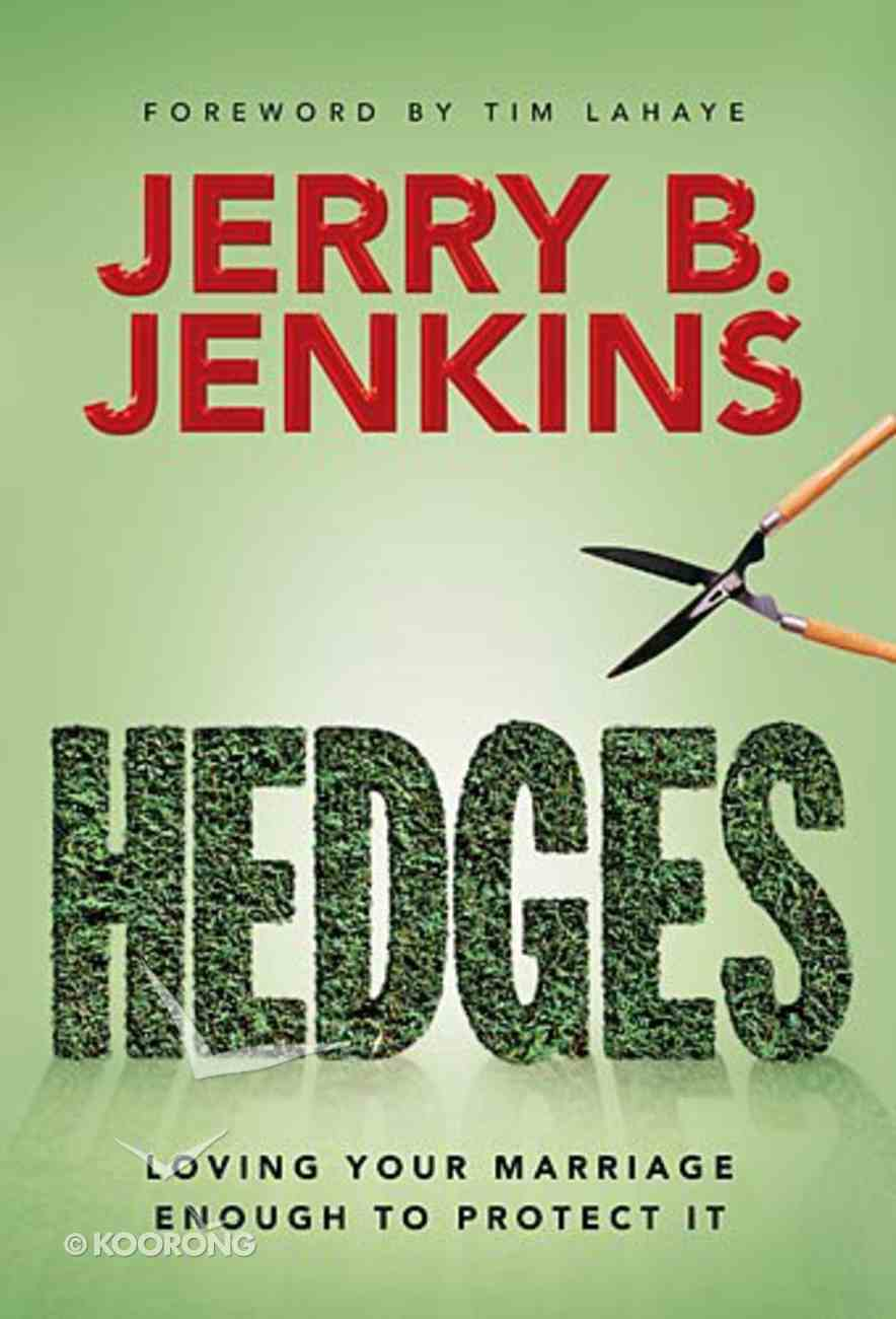 Hedges eBook