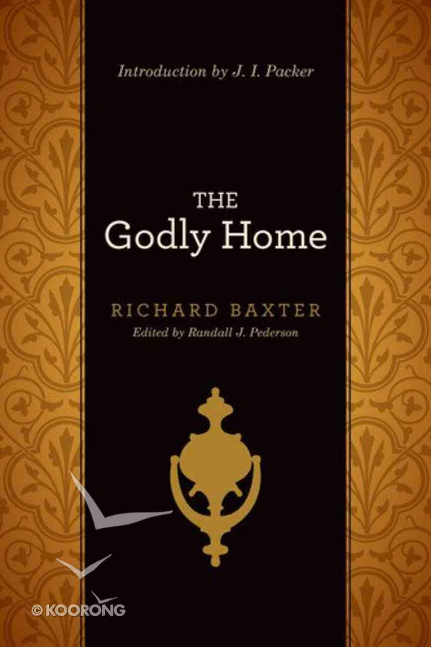 The Godly Home eBook