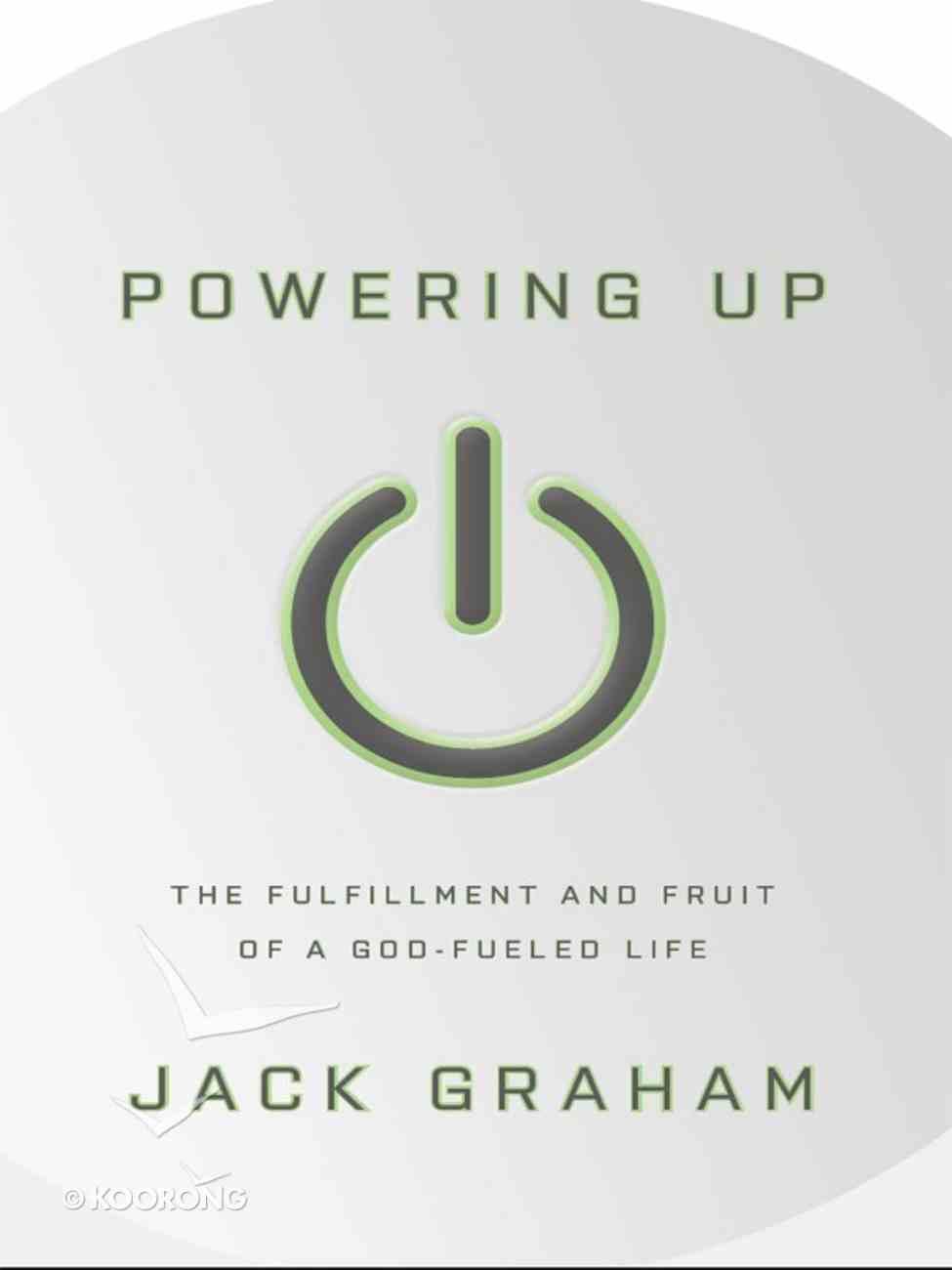Powering Up eBook