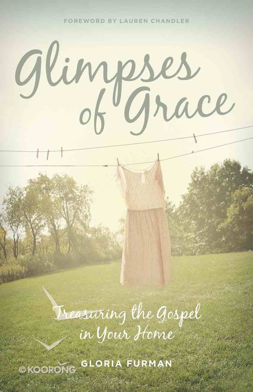 Glimpses of Grace eBook