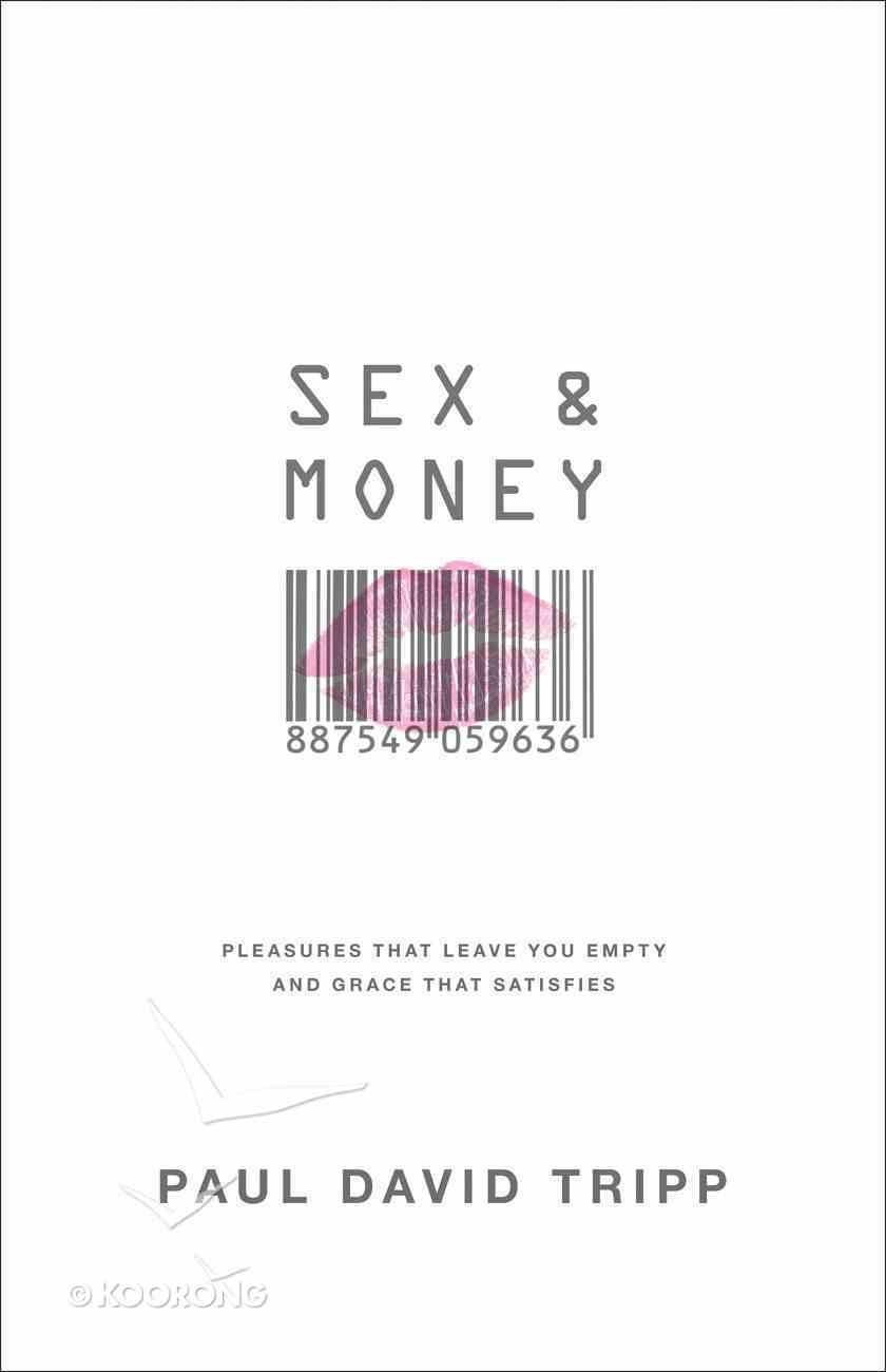 Sex and Money eBook