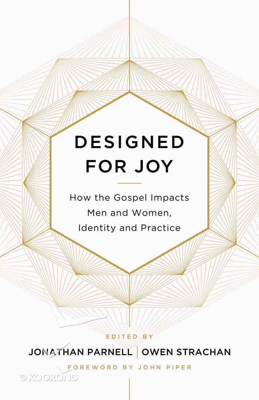 Designed For Joy eBook