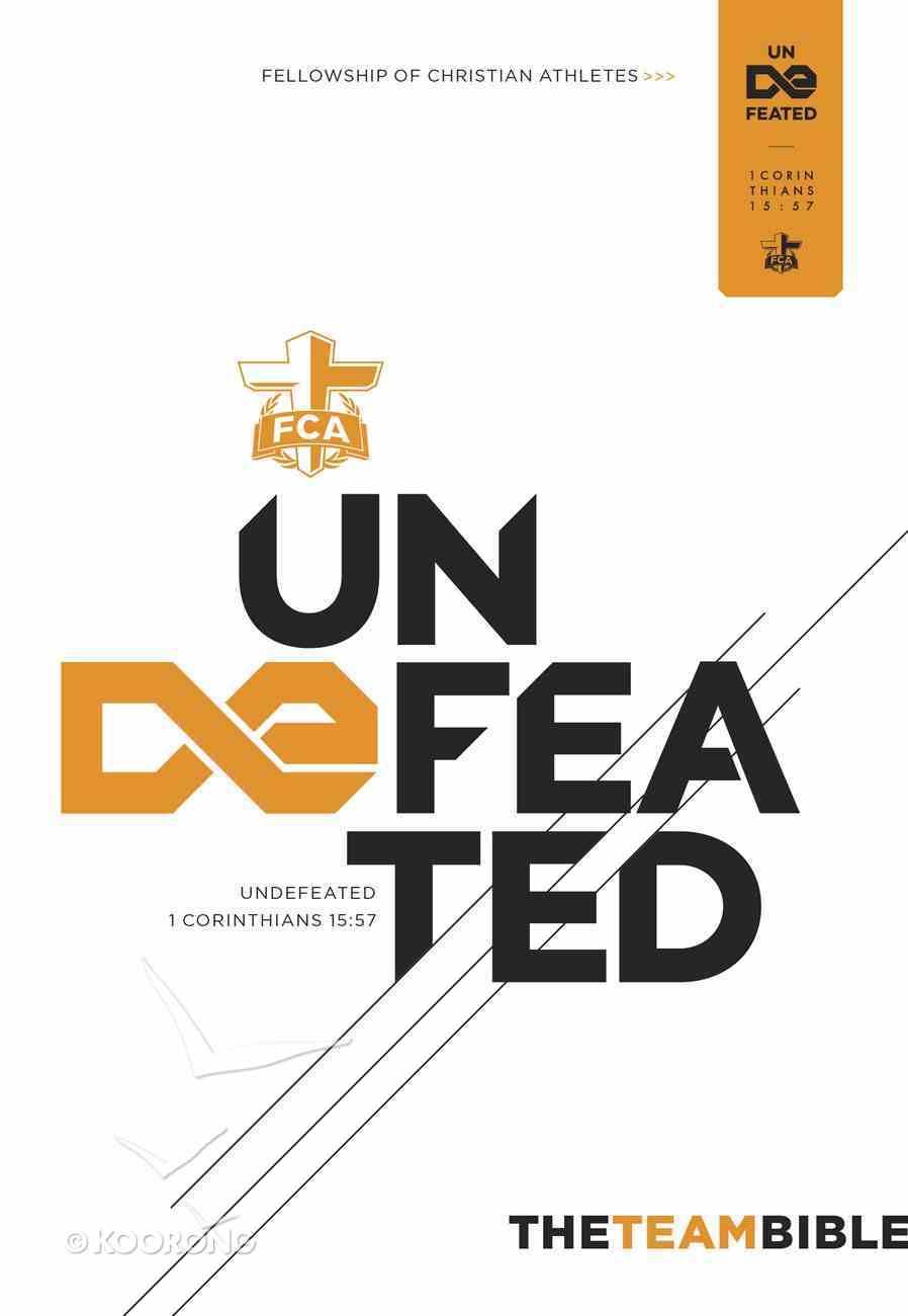 The Team Bible eBook