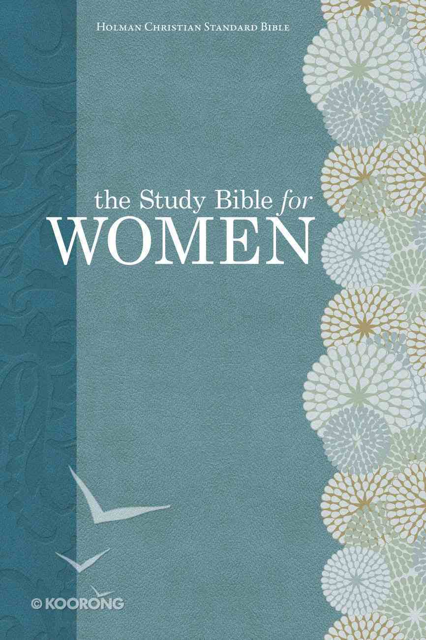 The Study Bible For Women eBook