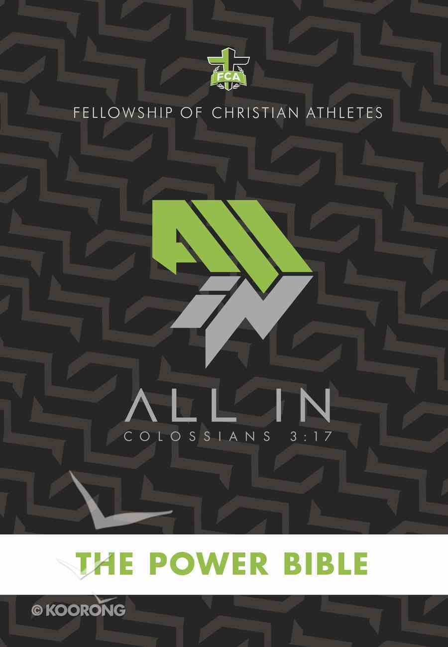 Fca Power Bible eBook
