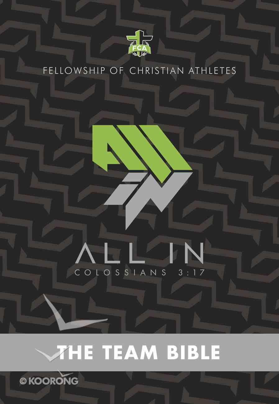 Fca Team Bible eBook