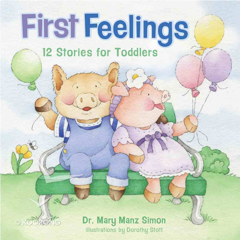 First Feelings eBook