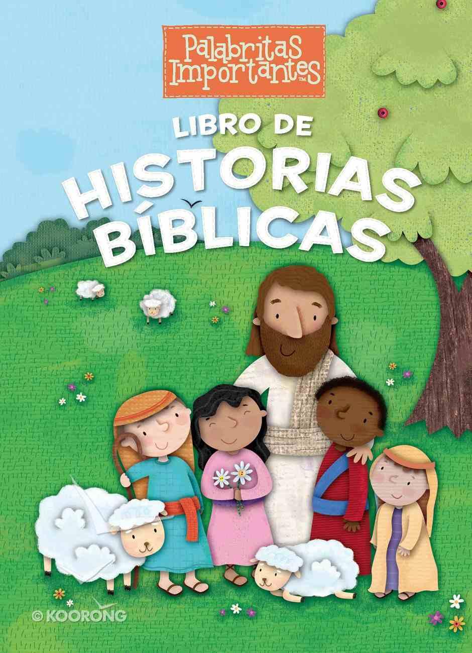 Libro De Historias Biblicas eBook