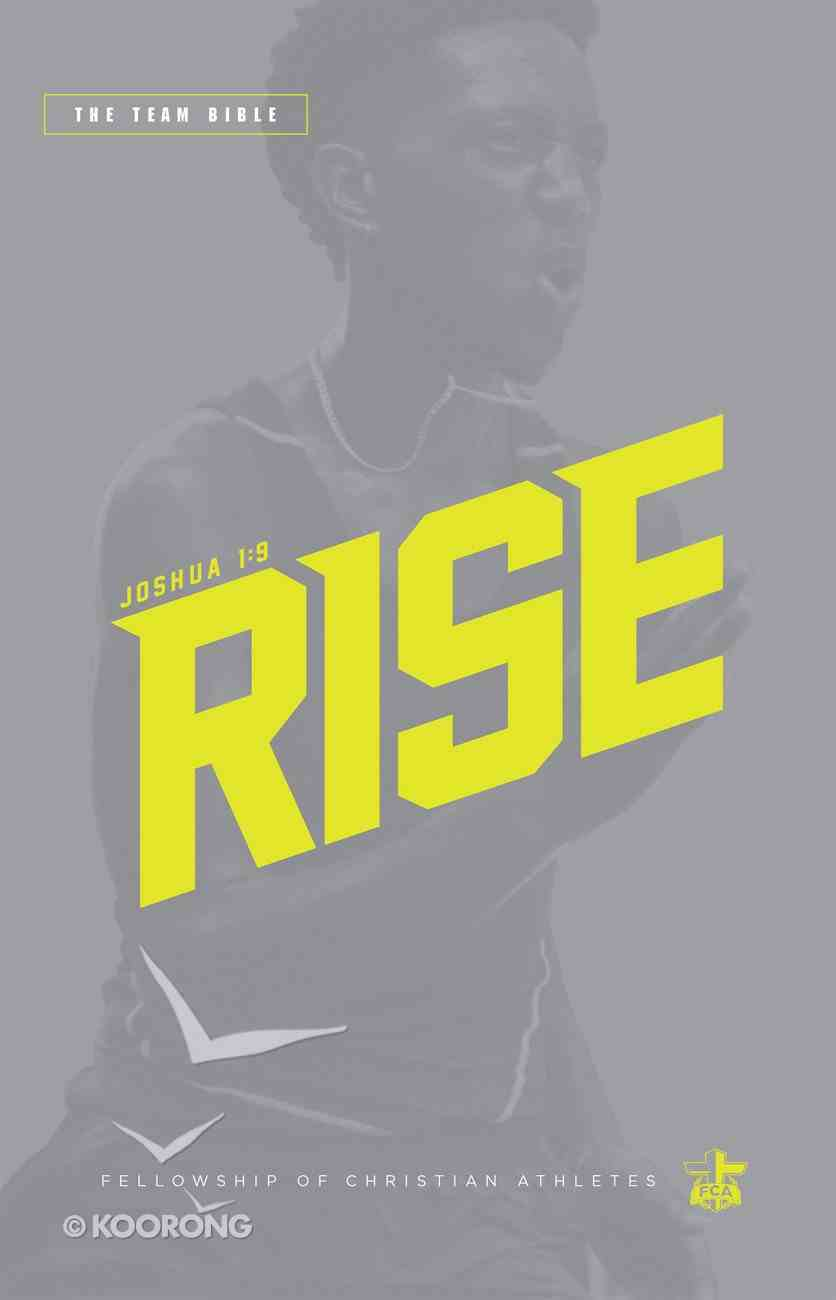Team Bible: Rise Edition eBook