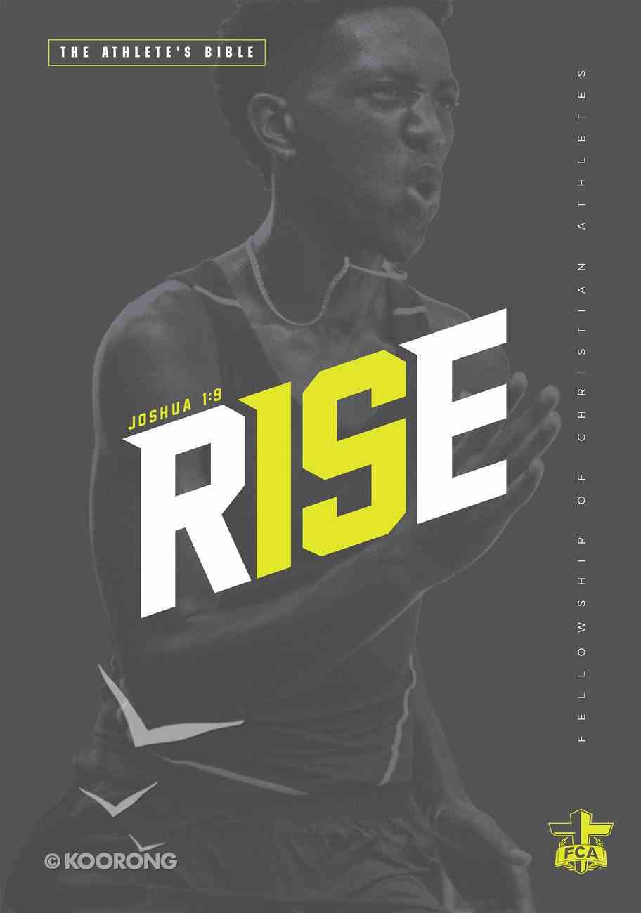 Athlete's Bible: Rise Edition eBook